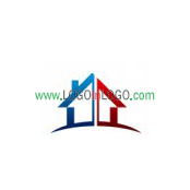 Really Creative Logos for Real-Estate-Mortgage ID: 16308
