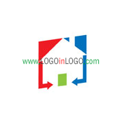 Really Creative Logos for Real-Estate-Mortgage ID: 16343