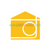 Really Creative Logos for Real-Estate-Mortgage ID: 21536