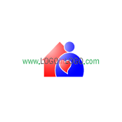 Really Creative Logos for Real-Estate-Mortgage ID: 14815