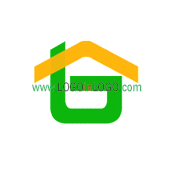 Really Creative Logos for Real-Estate-Mortgage ID: 10605