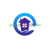 Really Creative Logos for Real-Estate-Mortgage ID: 14850
