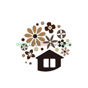 Really Creative Logos for Real-Estate-Mortgage ID: 21453
