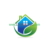 Really Creative Logos for Real-Estate-Mortgage ID: 16829