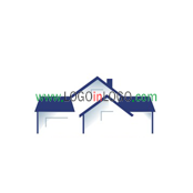 Really Creative Logos for Real-Estate-Mortgage ID: 16304