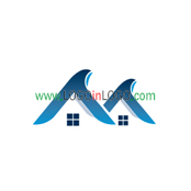 Really Creative Logos for Real-Estate-Mortgage ID: 16853