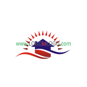 Really Creative Logos for Real-Estate-Mortgage ID: 15340