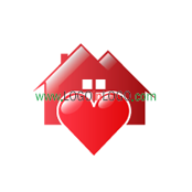 Really Creative Logos for Real-Estate-Mortgage ID: 16302