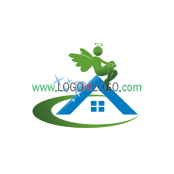 Really Creative Logos for Real-Estate-Mortgage ID: 15849