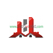 Really Creative Logos for Real-Estate-Mortgage ID: 16867