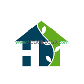 Really Creative Logos for Real-Estate-Mortgage ID: 15329