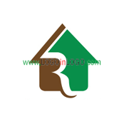 Really Creative Logos for Real-Estate-Mortgage ID: 10613