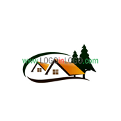 Really Creative Logos for Real-Estate-Mortgage ID: 16857