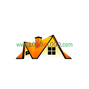Really Creative Logos for Real-Estate-Mortgage ID: 15844