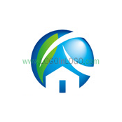 Really Creative Logos for Real-Estate-Mortgage ID: 21469