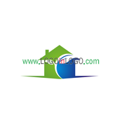 Really Creative Logos for Real-Estate-Mortgage ID: 14856