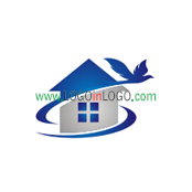 Really Creative Logos for Real-Estate-Mortgage ID: 17332