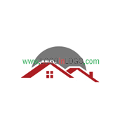 Really Creative Logos for Real-Estate-Mortgage ID: 15347
