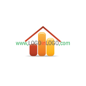 Really Creative Logos for Real-Estate-Mortgage ID: 15817