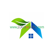 Really Creative Logos for Real-Estate-Mortgage ID: 17343