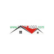 Really Creative Logos for Real-Estate-Mortgage ID: 15826
