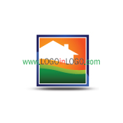 Really Creative Logos for Real-Estate-Mortgage ID: 16836