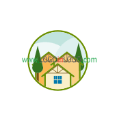 Really Creative Logos for Real-Estate-Mortgage ID: 15830