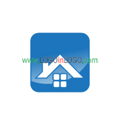 Really Creative Logos for Real-Estate-Mortgage ID: 16832