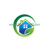 Really Creative Logos for Real-Estate-Mortgage ID: 16830