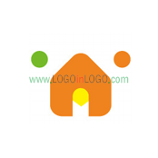 Really Creative Logos for Real-Estate-Mortgage ID: 22001