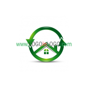 Really Creative Logos for Real-Estate-Mortgage ID: 16827