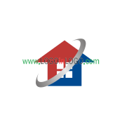 Really Creative Logos for Real-Estate-Mortgage ID: 14818