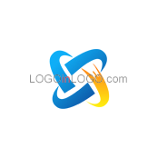 examples of Rotation Logo design ID: 2527