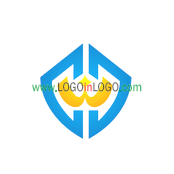Super Creative Security Logo Designs ID: 11575
