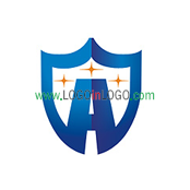 Super Creative Security Logo Designs ID: 13564