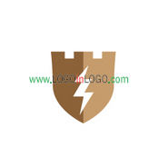 Super Creative Security Logo Designs ID: 10588
