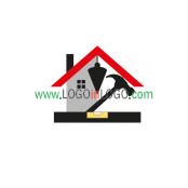 Really Creative Logos for Real-Estate-Mortgage ID: 15814