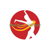 Cleverly Designed Dance Logo Designs For Your Inspiration ID: 13846