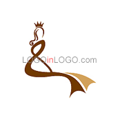 Cleverly Designed Entertainment-The-Arts Logo Designs For Your Inspiration ID: 3966