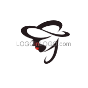 Cleverly Designed Entertainment-The-Arts Logo Designs For Your Inspiration ID: 1466