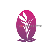 200 Leaf Logos to Increase Your Appetite ID: 6709