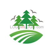 Landscaping Logo design inspiration ID: 3589