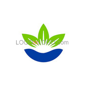 Super Creative Environmental-Green Logo Designs ID: 6472