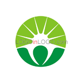 Super Creative Environmental-Green Logo Designs ID: 5822