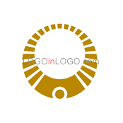 Examples of Sun Logo Design for Inspiration ID: 4667