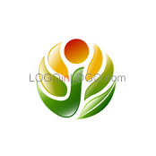 Super Creative Environmental-Green Logo Designs ID: 8159