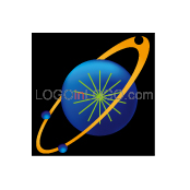 Cleverly Designed Science-and-Technology Logo Designs For Your Inspiration ID: 7405
