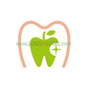 200 Tooth Logos to Increase Your Appetite ID: 20889