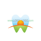 200 Tooth Logos to Increase Your Appetite ID: 20244