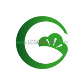 200 Leaf Logos to Increase Your Appetite ID: 20347
